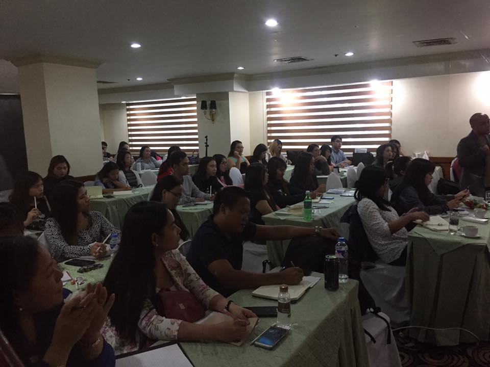 HR Boot Camp Batch 7